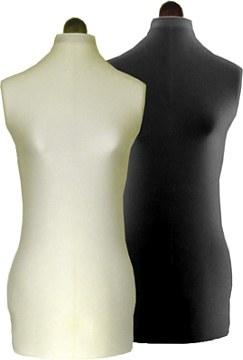 Lycra Dress Form Cover