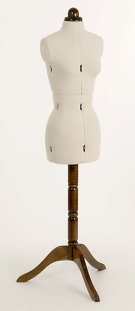 Adjustoform Lady Valet Dress Form